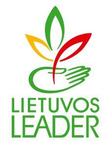 Lietuvos LEADER logo