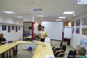 Renginys apie socialinį verslą